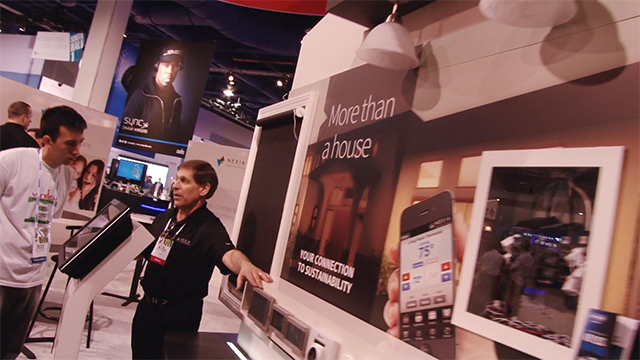 The Sights and Sounds of CES 2014 75