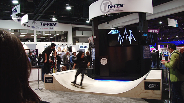 The Sights and Sounds of CES 2014 67