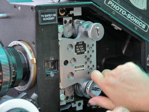 Cine Gear Expo 2008 - Day 2 69
