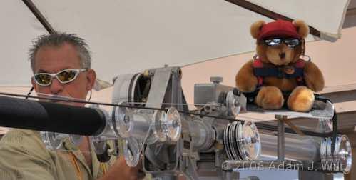 Cine Gear Expo 2008 - Day 2 97