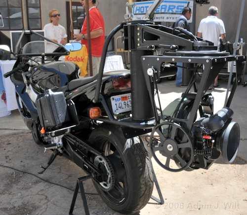 Cine Gear Expo 2008 - Day 2 88