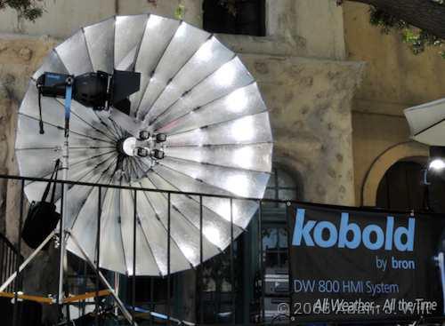 Cine Gear Expo 2008 - Day 2 82