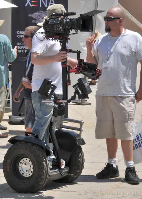 Cine Gear Expo 2008 - Day 2 89
