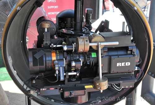 Cine Gear Expo 2008 - Day 2 90