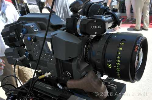 Cine Gear Expo 2008 - Day 2 73