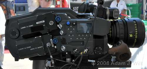 Cine Gear Expo 2008 - Day 2 74