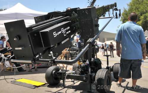 Cine Gear Expo 2008 - Day 2 91