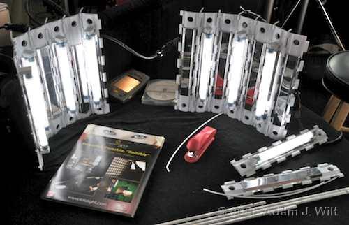 Cine Gear Expo 2008 - Day 2 83