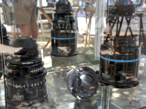 Cine Gear Expo 2008 - Day 2 77