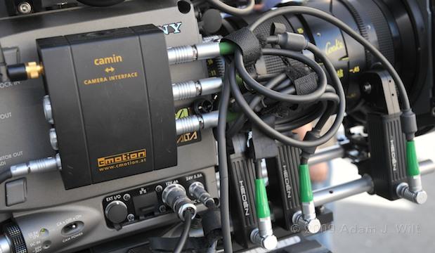 Cine Gear Expo 2009 100