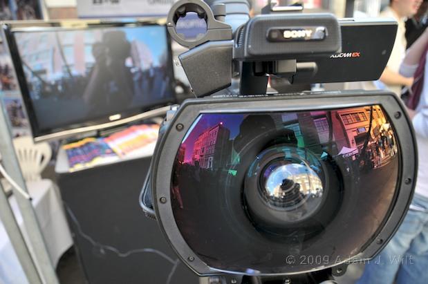 Cine Gear Expo 2009 106
