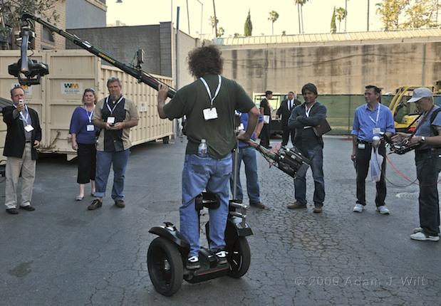 Cine Gear Expo 2009 109
