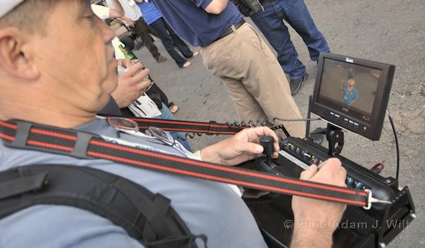 Cine Gear Expo 2009 110
