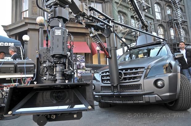 Cine Gear Expo 2009 113