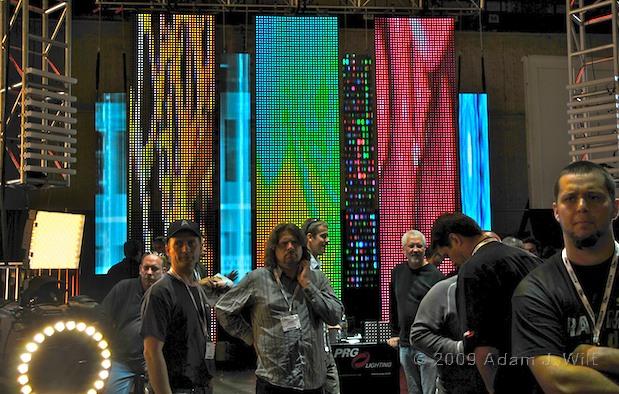 Cine Gear Expo 2009 123