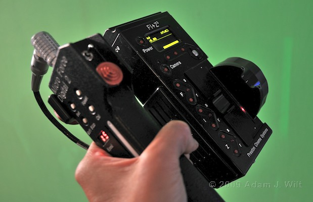 Cine Gear Expo 2009 124