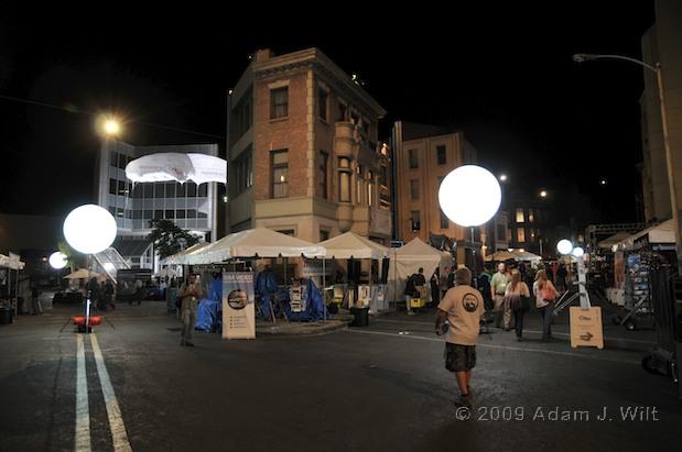 Cine Gear Expo 2009 129