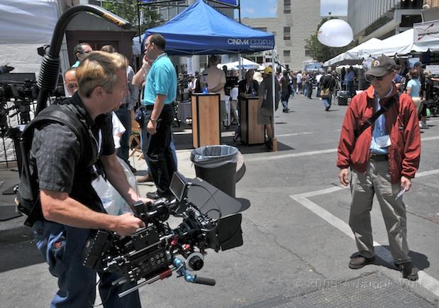 Cine Gear Expo 2009 133