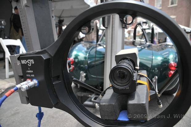Cine Gear Expo 2009 135