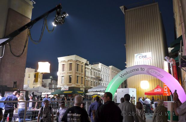 Cine Gear Expo LA 2011 41