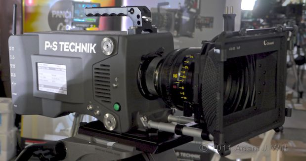 Cine Gear Expo LA 2011 55