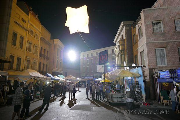 Cine Gear Expo LA 2011 42