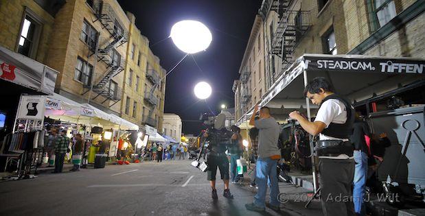 Cine Gear Expo LA 2011 44