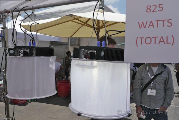 Cine Gear Expo LA 2011 51