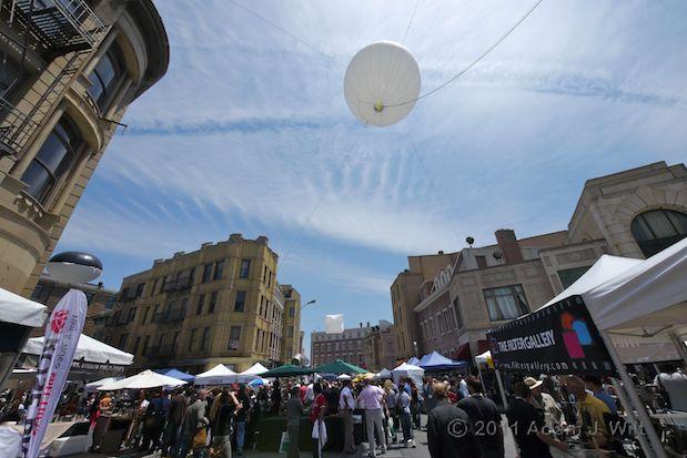 Cine Gear Expo LA 2011 45