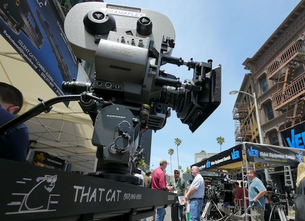 Cine Gear Expo LA 2011 40