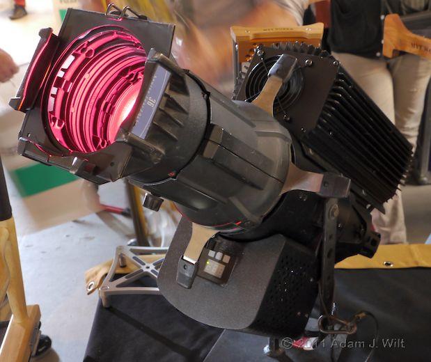 Cine Gear Expo LA 2011 54