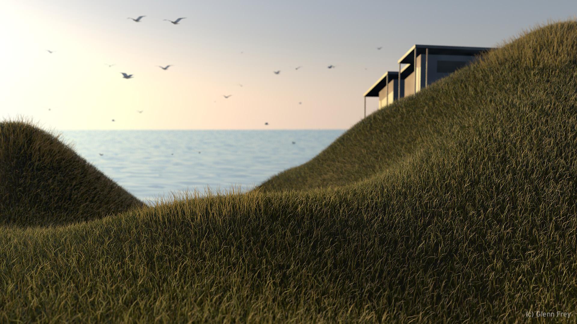 MAXON Announces CINEMA 4D R15 for Professional 3D Content Creation 4