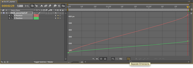 Creating Motion Graphics with After Effects Hidden Gems: Chapter 4 - Keyframe Velocity 30