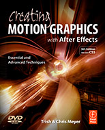 Creating Motion Graphics with After Effects Hidden Gems: Chapter 4 - Keyframe Velocity 39