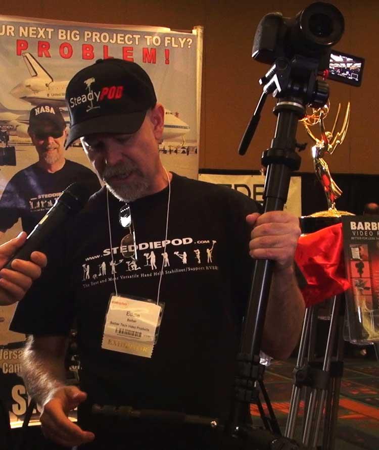 Entertainment Technology Expo 2013: Wrap Up 31