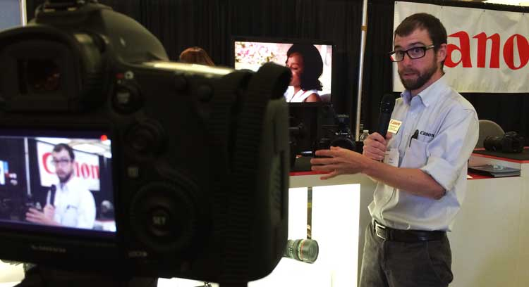 Entertainment Technology Expo 2013: Wrap Up 24