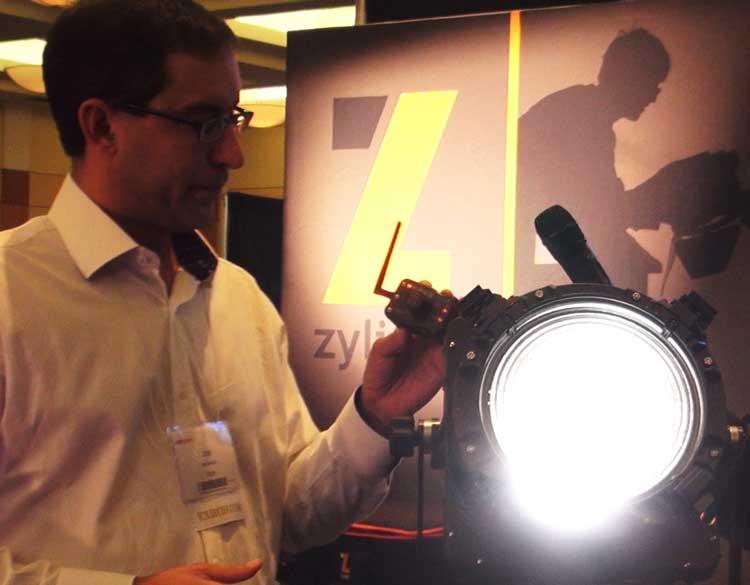 Entertainment Technology Expo 2013: Wrap Up 32