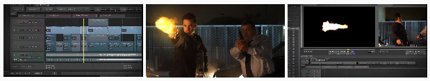 Filmmaker Jeremy Hunt Fixes It In Post 9