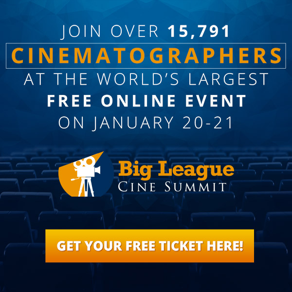 Top Cinematographers Come Together to Share Their Expertise 3