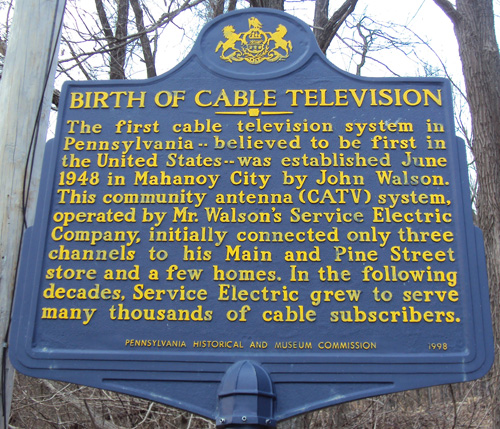 Cable Television 11