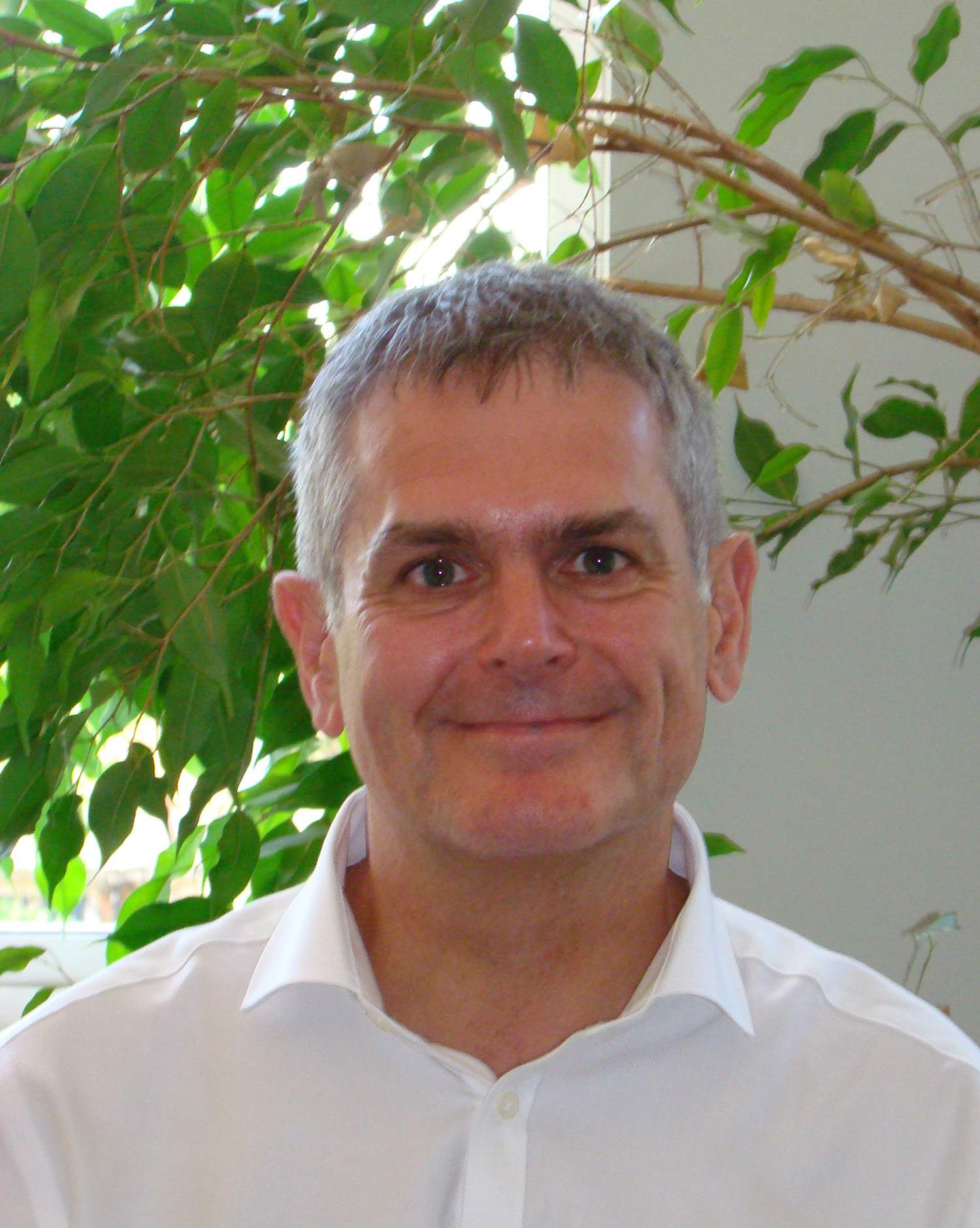Chris Steele appointed Senior Product Manager 4