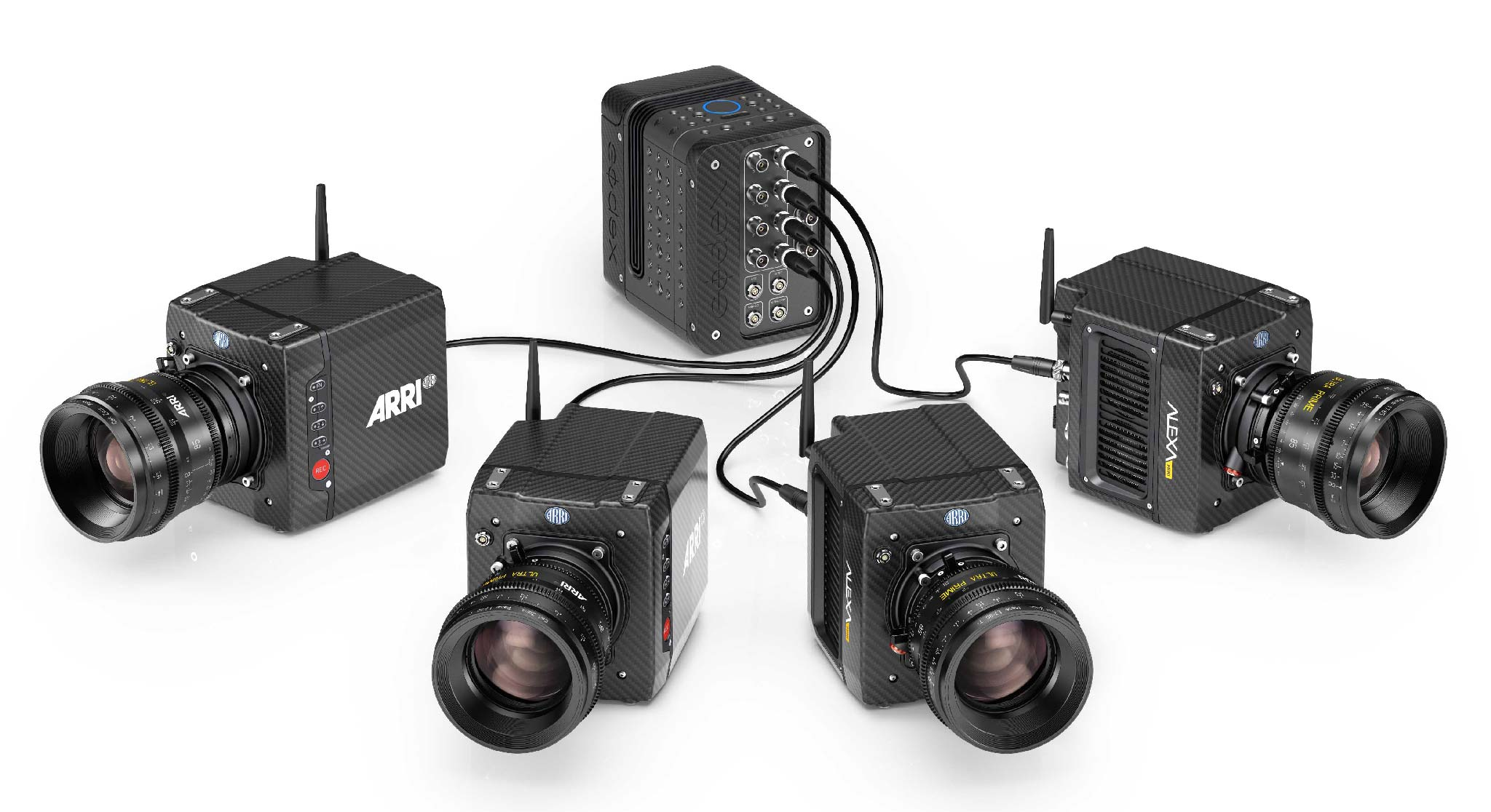 Codex Multi-Camera Recorder 6