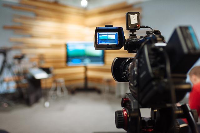 How Do You Showcase a Live Event? Ustream 10