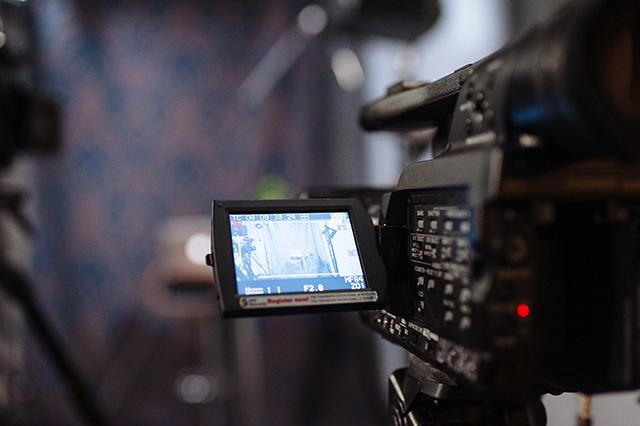 How Do You Showcase a Live Event? Ustream 3