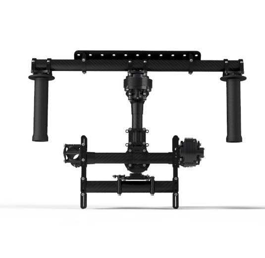 MOVI - A New Chapter In Camera Stabilization 4