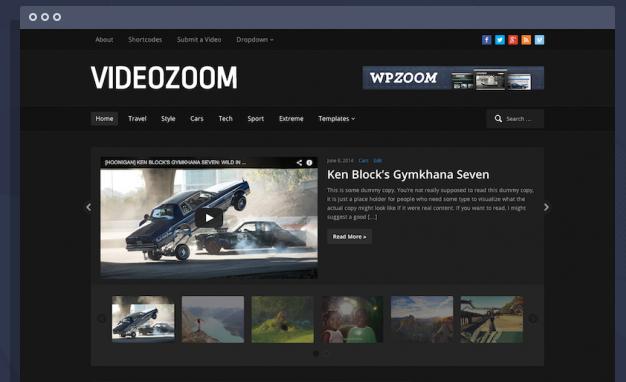WordPress For Video Professionals 62