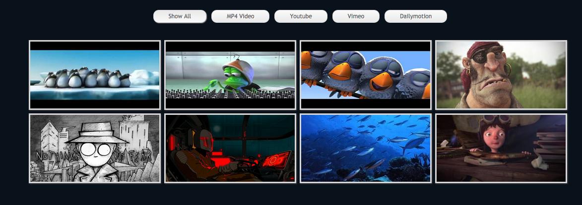 WordPress For Video Professionals 64