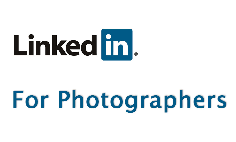 LinkedIn For Photographers 13