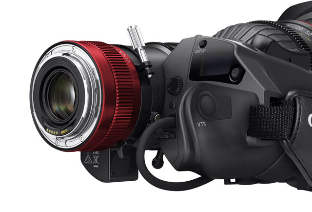 Canon Launches New 17-120 Cine-Servo Lens 14