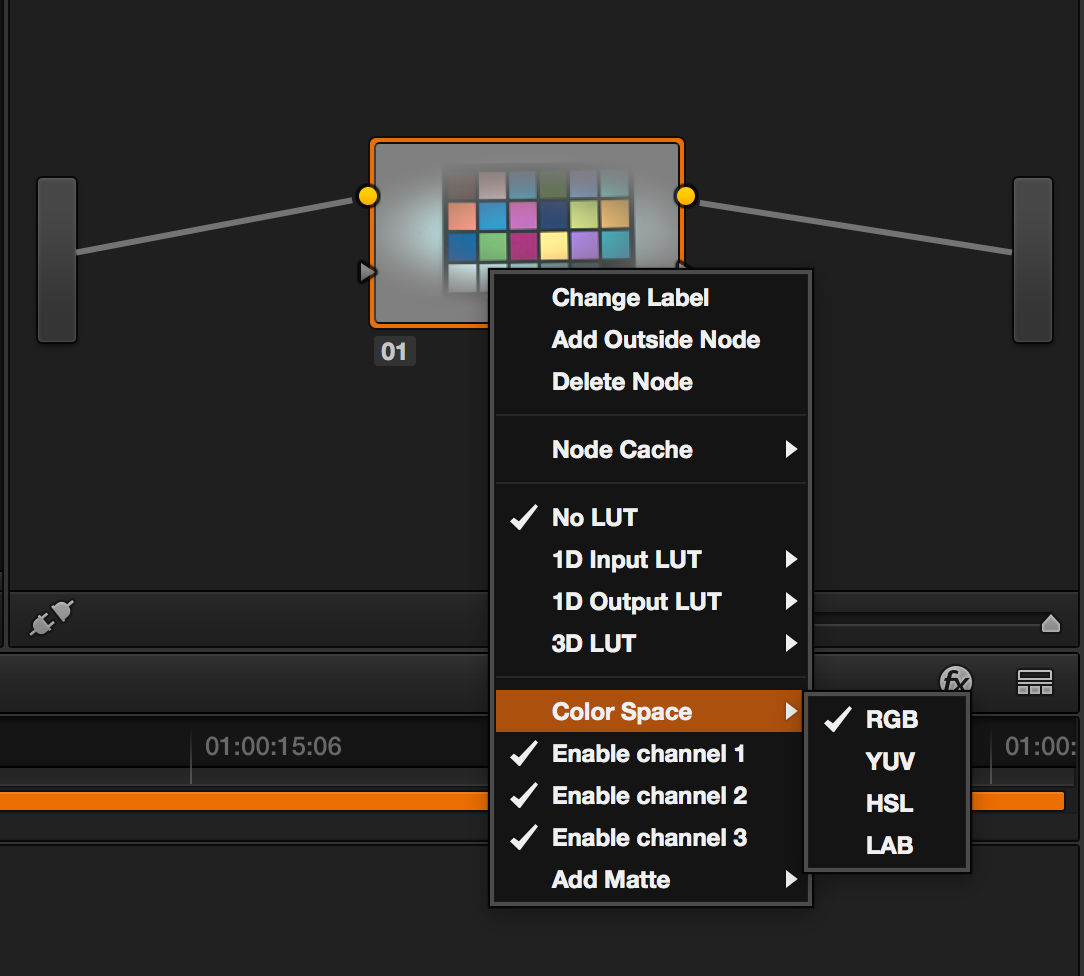 My Top 11 Favorite New Features of Resolve 11 40